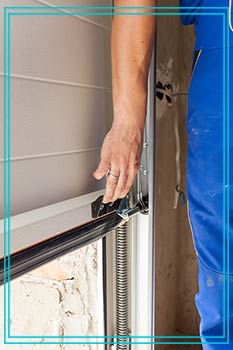 Trust Garage Door Service Haddon Heights, NJ 856-712-3017